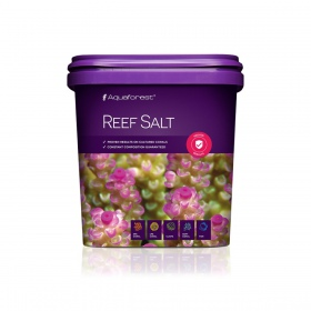 Aquaforest Reef Salt 5kg