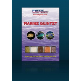 Ocean Nutrition Marine Quintet 100g