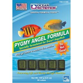 Ocean Nutrition Pygmy Angel Formula 100g
