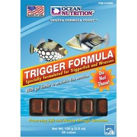 Ocean Nutrition Trigger Formula 100g