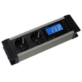 ThermoControler 2in1 (ogrzewanie / chłodzenie)