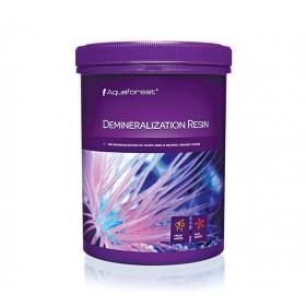 Aquaforest  Demineralization Resin 1l - żywica DI