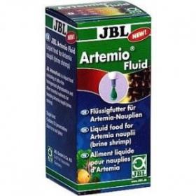 JBL Artemio Fluid 50ml - pokarm dla artemii