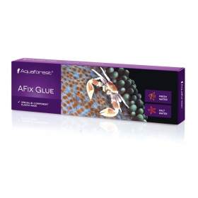 Aquaforest AFix Glue 110g (klej do korali)