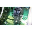 Skimmer powierzchniowy / Filtr powierzchniowy JY-02