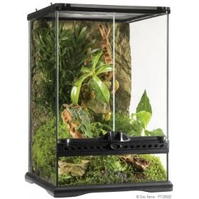 Exo terra Tall terrarium szklane