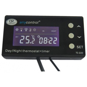 Ringder TC-220 Termostat z programatorem