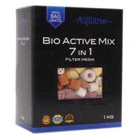 Aquario Bio-Active Mix 7in1 1kg (ceramika)