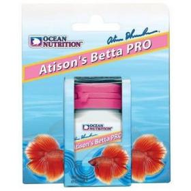 Ocean Nutrition Atison's bette PRO (pokarm dla bojowników)