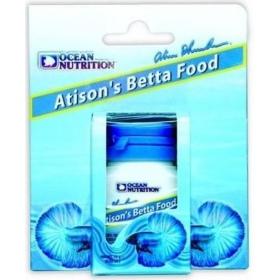 Ocean Nutrition Atison,s Betta Food 15g (pokarm dla bojowników)