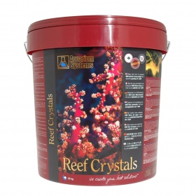 Aquarium Systems - Sól Reef Crystals 25kg