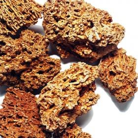 Rust stone (wyprzedaż)