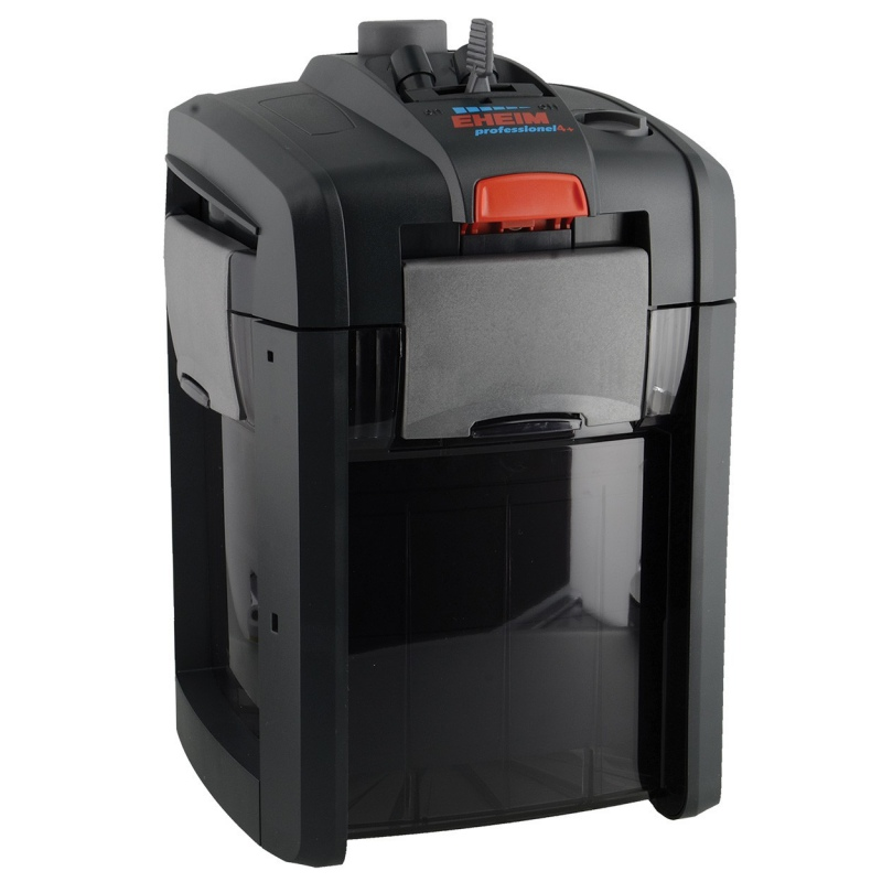 EHEIM Professionel 4+ 250 filtr zewnętrzny z wkładami filtracyjnymi 950l/h