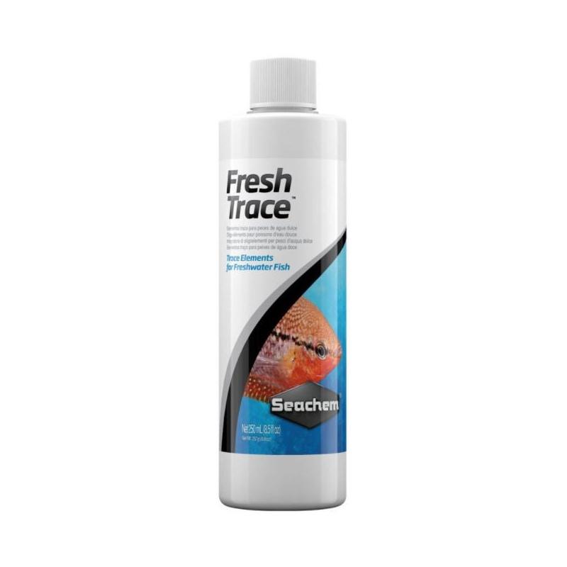 Seachem Fresh Trace 250ml