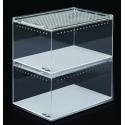 Repti-Zoo Terrarium Box akrylowy 20x30x15 cm