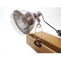 Repti-Zoo RL02 kompletna lampa na żarówkę  200W.