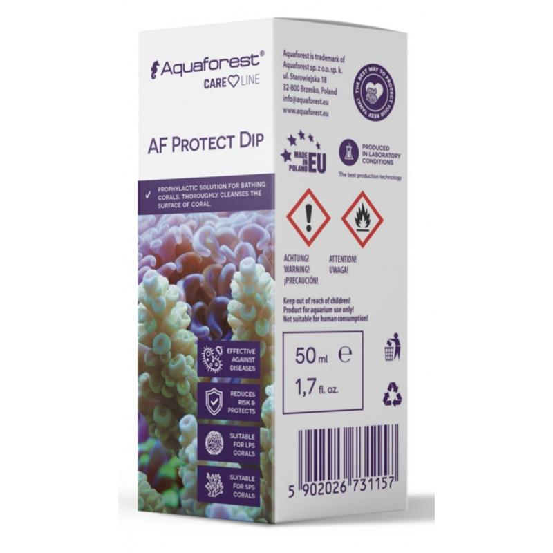 Aquaforest Protect Dip - preparat leczniczy dla koralowców