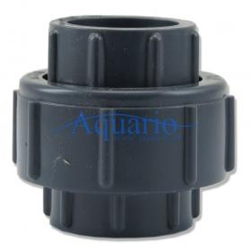 Dwuzłączka PCV Φ 32mm z uszczelką