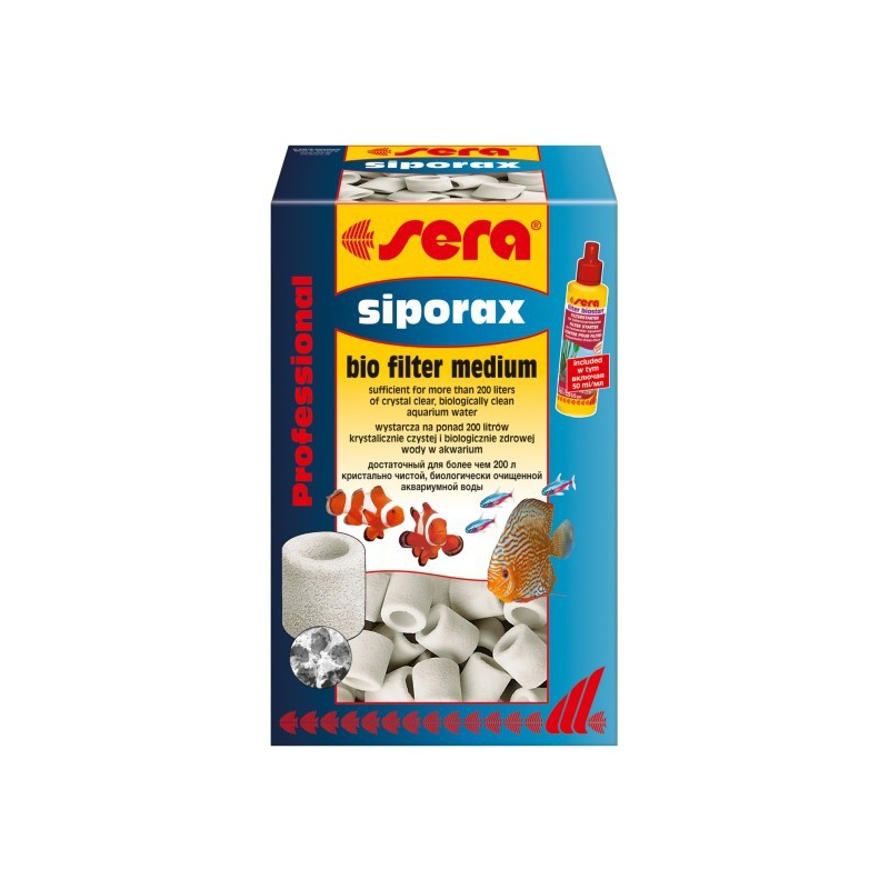 Sera Siporax 1000ml