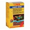 """<b>Sera Super Peat - granulat torfu czarnego 500g</b><br /><br /><p><span style=""""font-family: verdana, geneva;"""">Sera Super Peat to granulat torfu czarnego zapewniający idealne parametry wody dla ryb ozdobnych wymagających wody miękkiej i lekko kwaśnej.</span></p>"""