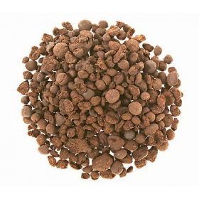 Sera Super Peat - granulat torfu czarnego 500g