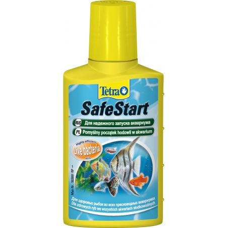 Tetra SafeStart 100ml