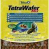 <b>Tetra Wafer Mix 15g</b><br /><br />&lt;p&gt;&lt;span style=&quot;font-family: verdana, geneva;&quot;&gt;TetraWafer Mix to kompletny pokarm przeznaczony dla ryb dennych oraz skorupiaków. Dzięki postaci dwóch rodzajów praktycznych wafelków zapewnia on pełnowartościową dawkę substacji odżywczych, witamin oraz mikroelementów. Ich specjalnie opracowana struktura powala na szybkie tonięcie oraz zapobiega zmętnieniu wody.&lt;/span&gt;&lt;/p&gt;