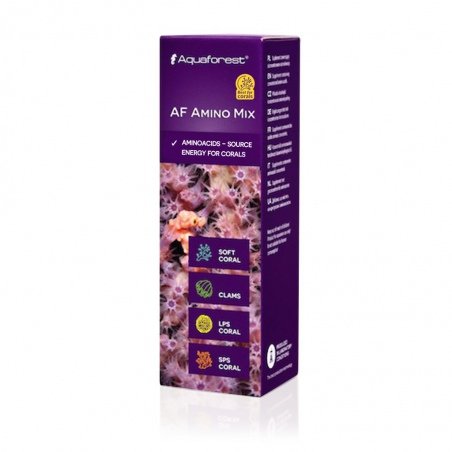 Aquaforest Coral A 10ml