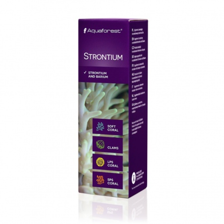 Aquaforest Strontium 10ml