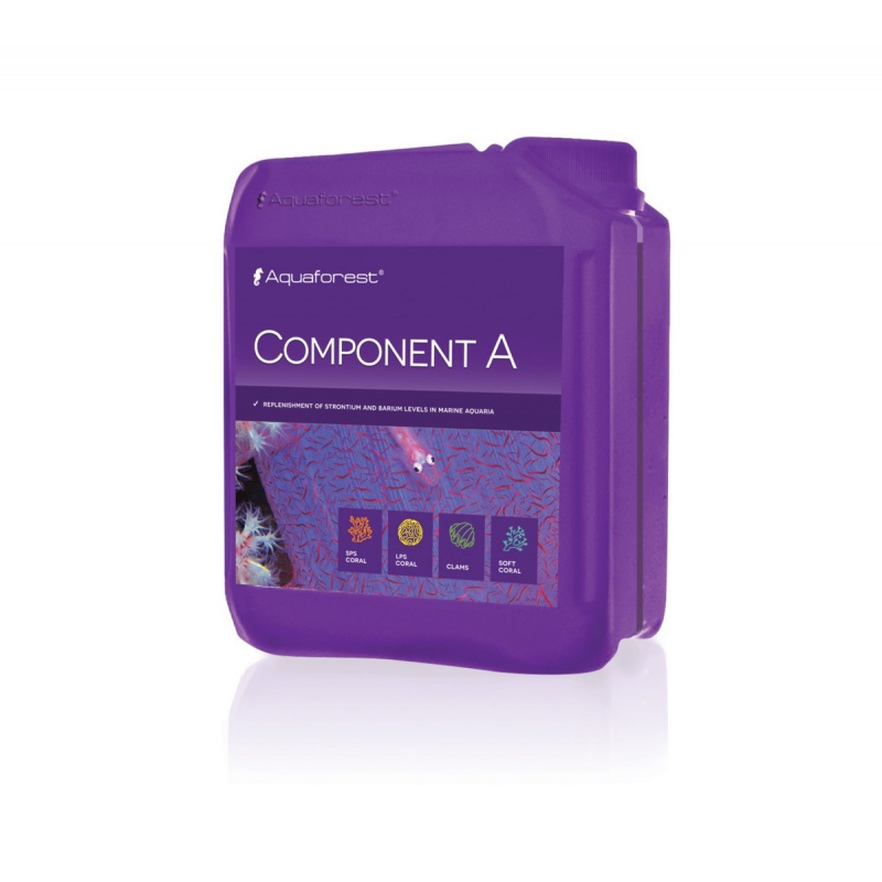 Aquaforest Component A 150ml