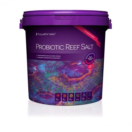 Aquaforest Probiotic Reef Salt 22kg