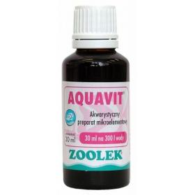 Zoolek Aquavit 30ml