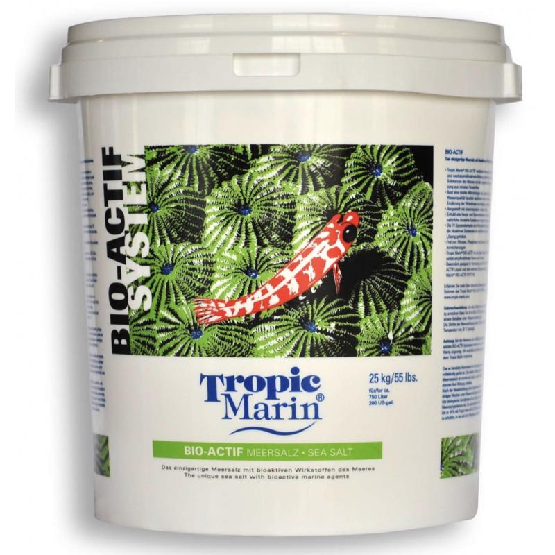 Tropic Marin Bio-Actif 10kg