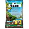 """<b>JBL Manado 3l</b><br /><br /><p><span style=""""font-family: verdana, geneva;"""">JBL Manado to g<span style=""""font-size: 12px;"""">ranulowane podłoże o wysokiej porowatości wspomagające wzrost roślin. Dzięki swojej strukturze absorbuje nadwyżki związków mineralnych ze słupa wody i tworzy ich długoterminowy rezerwuar w podłozu.Porowata struktura i brak ostrych krawędzi sprawiają, że jest nieszkodliwy dla ryb dennych.</span></span></p>"""