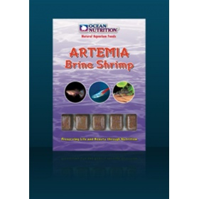 Ocean Nutrition Artemia Brine shrimp 100g