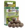 <b>JBL Die 20 Kugeln - kulki nawozowe</b><br /><br />&lt;p&gt;&lt;span style=&quot;font-family: verdana, geneva;&quot;&gt;JBL Die 20 Kugeln to kulki nawozowe przeznaczone do używania w zbiornikach słodkowodnych. Umieszczając jest w podłożu, pod roślinami dostarczamy im pierwiastków niezbędnych do szybkiego i bujnego wzrostu. Nie zawiera azotanów, fosforanów i miedzi.&lt;/span&gt;&lt;/p&gt;