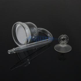 Aquario - Szklany Dyfuzor CO2 35mm