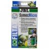 <b>JBL Symec Micro - włóknina filtracyjna</b><br /><br />&lt;p&gt;&lt;span style=&quot;font-family: verdana, geneva;&quot;&gt;JBL Symec Micro to wkład do filtra z mikrowłókien zapobiegający mętnieniu wody.Usuwa nawet najdrobniejsze mętnienie z wody i wychwytuje glony pływające w wodzie.Wychwytuje wszelkie cząstki z wody, które są większe niż 1/1000mm.Nie uwalnia do wody żadnych szkodliwych substancji, nadaje się zarówno do akwariów słodkowodnych jak i morskichwystarczy 24 godziny by woda była krystalicznie czysta.&lt;/span&gt;&lt;/p&gt;