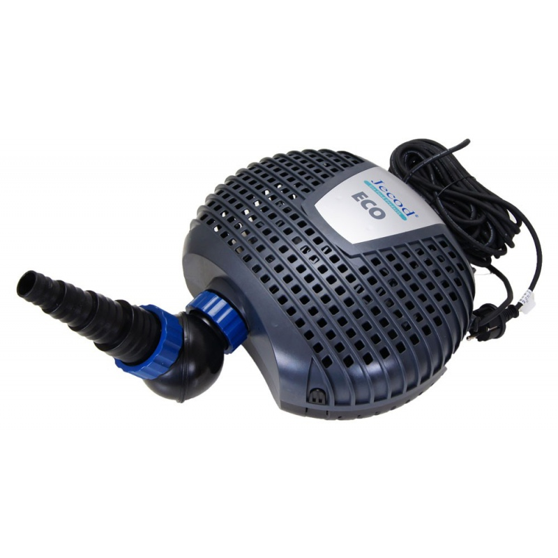 Jebao/Jecod XOE-10000 - pompa fontannowa