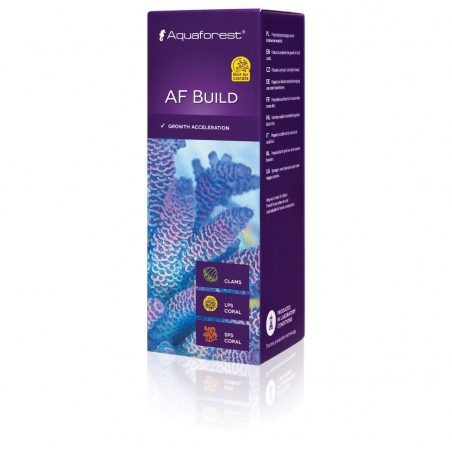 Aquaforest Build 50ml