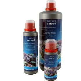 Aqua Medic Antired 100ml - na cyjanobakterie