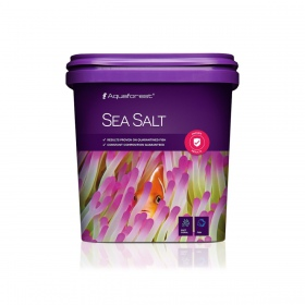 Aquaforest Sea Salt 22kg