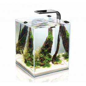 Zestaw Aquael Shrimp Set LED 30l - white