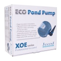 Jebao/Jecod XOE-12000 - pompa fontannowa (85W)