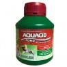 """<b>Zoolek Aquacid 250ml (obniża pH i KH)</b><br /><br /><p><span style=""""font-family: verdana, geneva;"""">Aquacid Pond jest przeznaczony do korygowania wartości pH i twardości węglanowej.<br />Dzięki zawartości bogatej mieszaniny kwasów mineralnych skutecznie i wydajnie obniża wartość pH oraz twardość węglanową.</span></p>"""