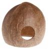 <b>Hobby Naturalny kokos M (11x10x10cm)</b><br /><br />&lt;p&gt;Naturalny kokos Hobby Aqua Cave jest w pełni bezpiecznym elementem wyposażenia terrarium. Stanowi idealną możliwość kryjówki. Służy jako miejsce do spania oraz rozmnażania. Odpowiedni dla małych zwierząt każdego gatunku. Odpowiednia ilość kryjówek, wewnątrz wybiegu, redukuje stres pupila, dając mu możliwość schronienia.&lt;/p&gt;