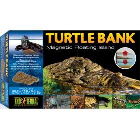 EXO TERRA Wyspa średnia dla żółwi (29,8x17,8x5,4 cm)