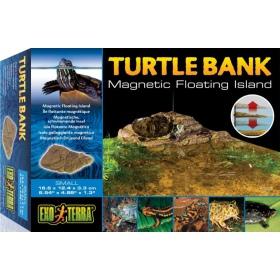EXO TERRA Wyspa mała dla żółwi (16,6x12,4x3,3cm)
