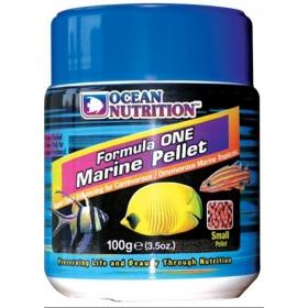 Ocean Nutrition Formula One Pellets M 100g (pokarm granulowany)