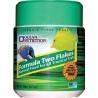 <b>Ocean Nutrition Formula Two Flakes 34g (pokarm w płatkach)</b><br /><br /><p>Niezwykle czysta, lekko strawna, oraz wyjątkowo smaczna mieszanka znakomitej jakości pokarmuo wysokiej zawartości białka, witamin, spiruliny oraz czosnku. Dla tropikalnych ryb słodkowodnych oraz morskich. Substancje zawarte w mieszance intensyfikują kolor, wspierają system immunologiczny, pobudzają apetyt oraz zachowania rozrodcze. Produkt niepowoduje zmętnienia wody.</p>